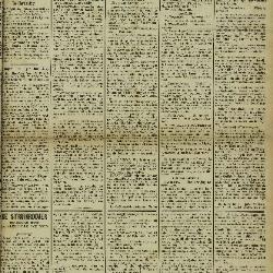 Gazette van Lokeren 07/06/1891