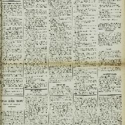 Gazette van Lokeren 13/08/1899