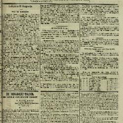 Gazette van Lokeren 04/08/1861