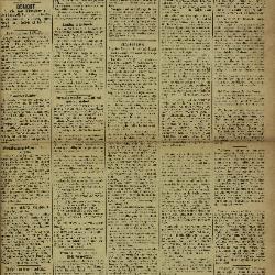 Gazette van Lokeren 27/11/1892