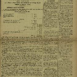 Gazette van Lokeren 23/01/1887