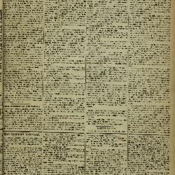 Gazette van Lokeren 15/08/1880
