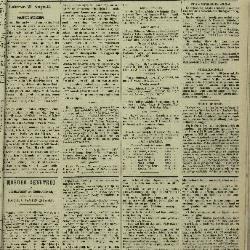 Gazette van Lokeren 22/08/1869