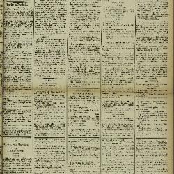 Gazette van Lokeren 09/07/1899