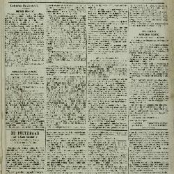Gazette van Lokeren 23/01/1876