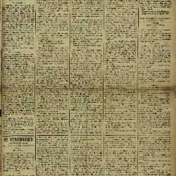 Gazette van Lokeren 05/04/1891