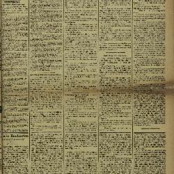 Gazette van Lokeren 31/07/1887