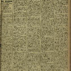 Gazette van Lokeren 07/07/1889