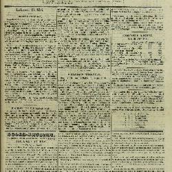 Gazette van Lokeren 25/05/1862
