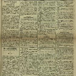 Gazette van Lokeren 25/08/1872