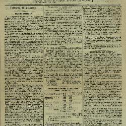 Gazette van Lokeren 11/01/1863