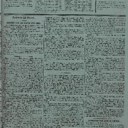 Gazette van Lokeren 23/03/1856