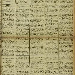 Gazette van Lokeren 18/08/1901