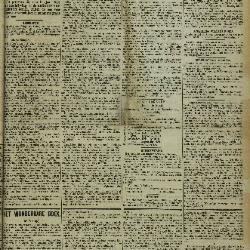Gazette van Lokeren 14/11/1880