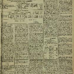 Gazette van Lokeren 20/07/1884