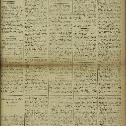 Gazette van Lokeren 25/08/1895