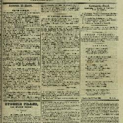 Gazette van Lokeren 23/03/1862