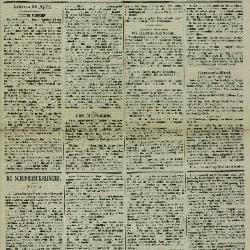 Gazette van Lokeren 01/05/1870