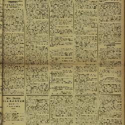 Gazette van Lokeren 25/04/1897