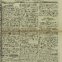 Gazette van Lokeren 01/05/1864