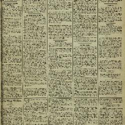 Gazette van Lokeren 23/11/1884