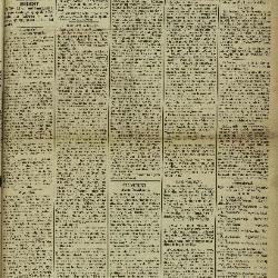 Gazette van Lokeren 15/11/1891