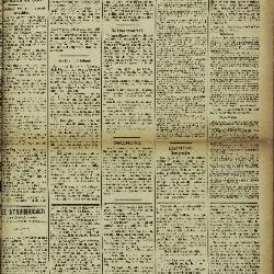 Gazette van Lokeren 26/07/1891