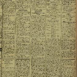 Gazette van Lokeren 25/08/1889
