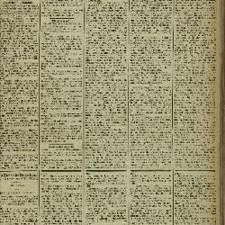 Gazette van Lokeren 29/04/1888