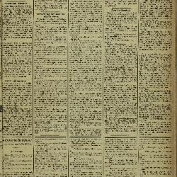 Gazette van Lokeren 22/04/1888