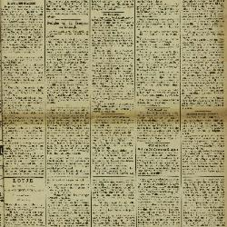 Gazette van Lokeren 03/02/1889