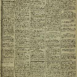 Gazette van Lokeren 21/12/1884