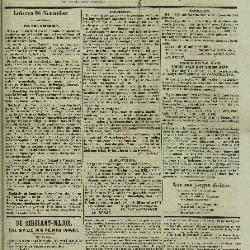 Gazette van Lokeren 01/12/1861
