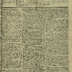 Gazette van Lokeren 11/10/1857