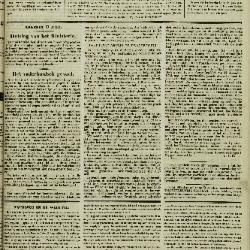 Gazette van Lokeren 18/07/1852