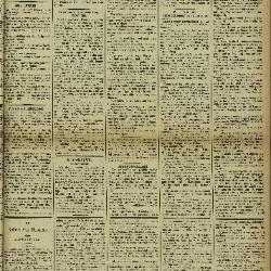 Gazette van Lokeren 25/06/1899