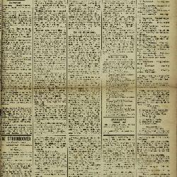 Gazette van Lokeren 21/06/1891