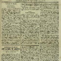 Gazette van Lokeren 03/03/1861