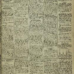 Gazette van Lokeren 25/11/1883