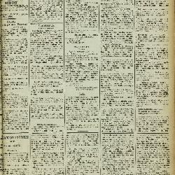 Gazette van Lokeren 11/11/1900