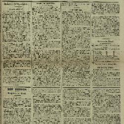 Gazette van Lokeren 14/09/1873