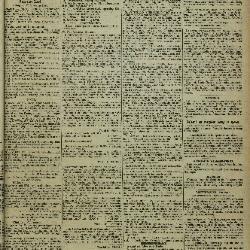 Gazette van Lokeren 21/11/1880
