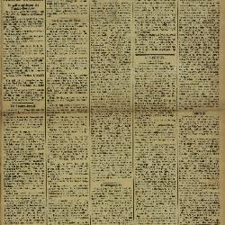 Gazette van Lokeren 15/01/1893