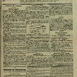 Gazette van Lokeren 24/08/1862