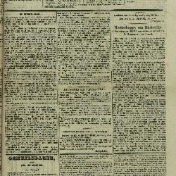 Gazette van Lokeren 23/11/1862