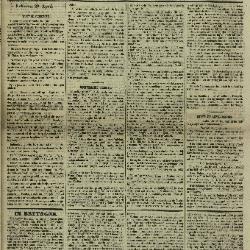 Gazette van Lokeren 21/04/1872