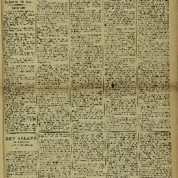 Gazette van Lokeren 13/01/1907