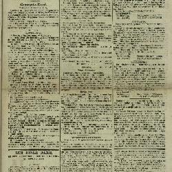 Gazette van Lokeren 25/12/1864