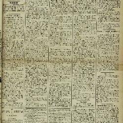 Gazette van Lokeren 08/11/1891