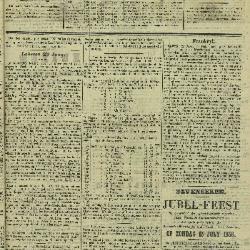 Gazette van Lokeren 29/06/1856